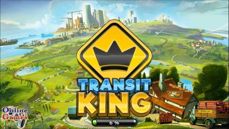 Transit king