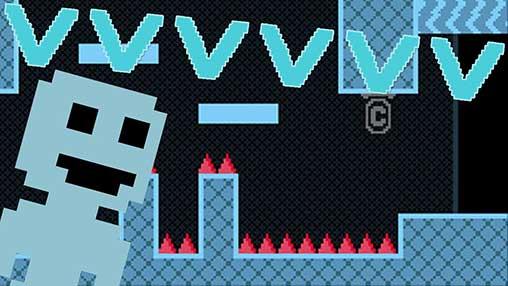 VVVVVV - Action Game