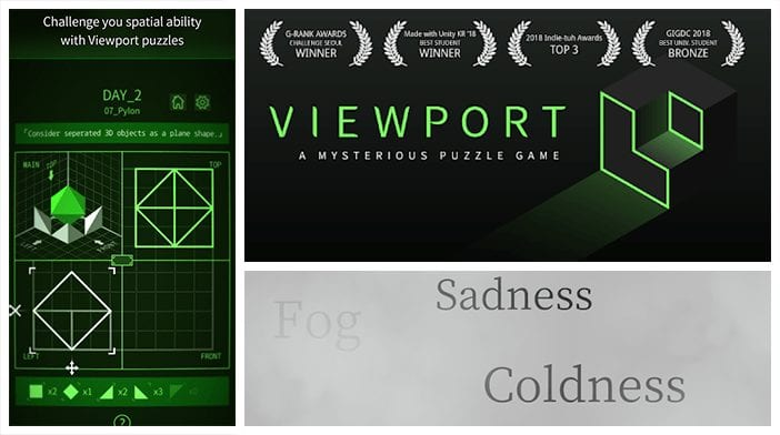 Viewport- The Game