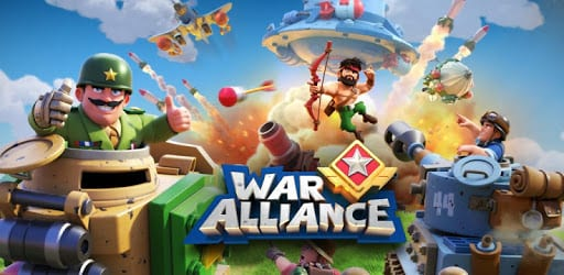 War Alliance