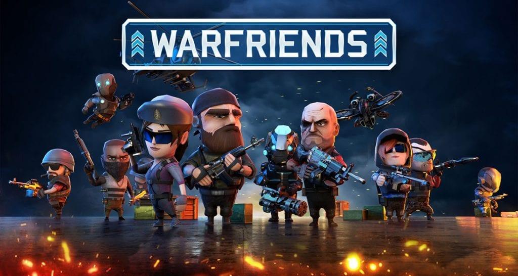 War friends