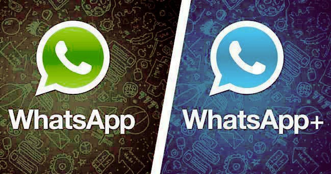 WhatsApp Plus (WhatsApp+)