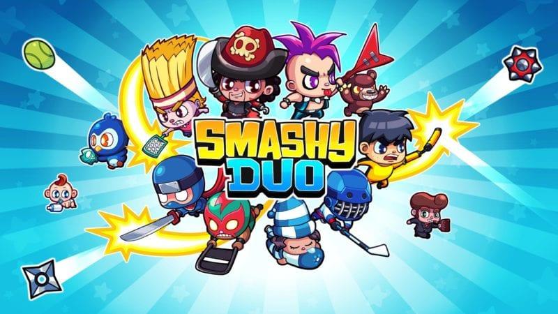 Smashy Duo
