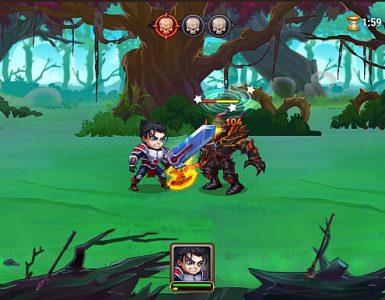 ero Wars Hero Fantasy Multiplayer Battles