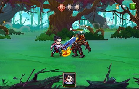 ero Wars Hero Fantasy Multiplayer Battles