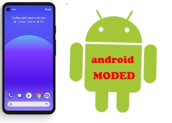 Moded android