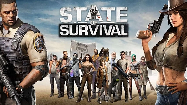 State of Survival Survive the Zombie Apocalypse