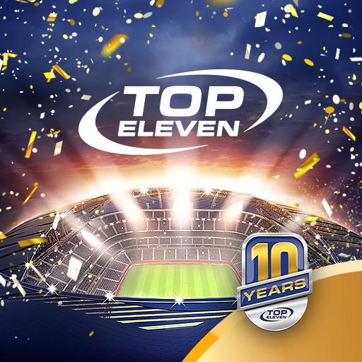 Top Eleven 2020