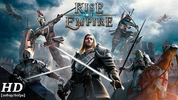 rise of the empire ice and fire
