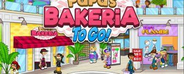 Papas Bakeria To Go