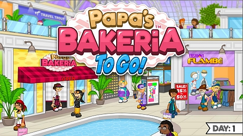Papas Bakeria To Go