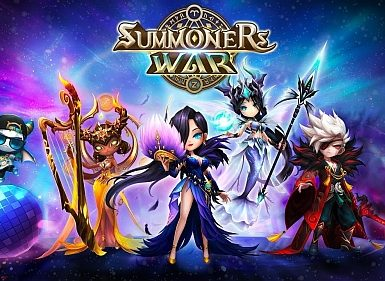 Summoners War Turn Optimizer
