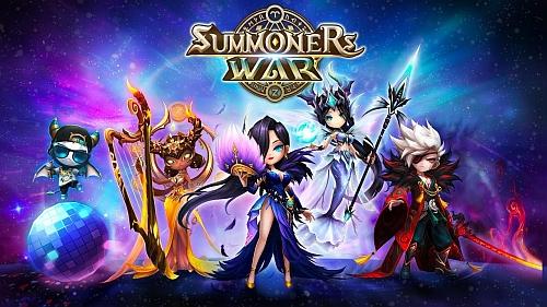 Summoners War Turn Optimizer
