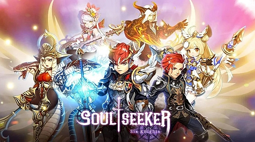 Soul Seeker Six Knights