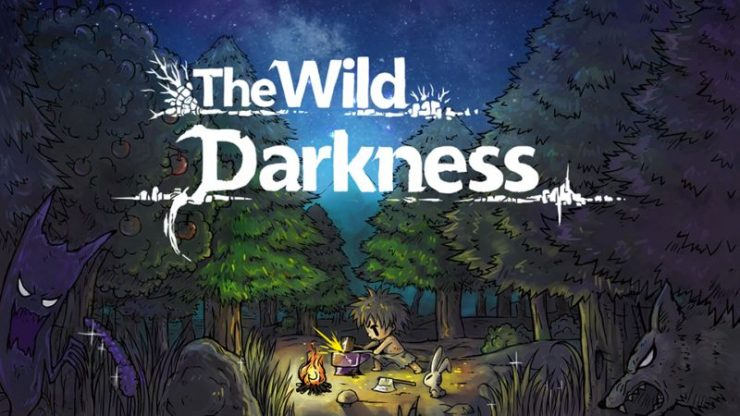 The Wild Darkness